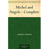 Michel and Angele - Complete (English Edition)