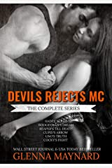 Devils Rejects MC : The Complete Series Kindle Edition