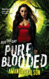 Pure Blooded: Book 5 in the Jessica McClain series