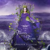 Fall of Thrones and Thorns: Threats of Sky and Sea, Book 3