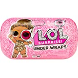 L.O.L. Surprise! Under Wraps Doll- Series Eye...
