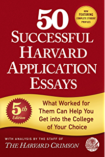 Amazoncom The Road To Yale Application Essays And Resumes That   Successful Harvard Application Essays What Worked For Them Can Help You  Get Into The