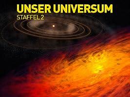 Unser Universum [dt./OV]