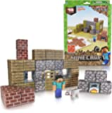 Minecraft Paper Craft Shelter Pack