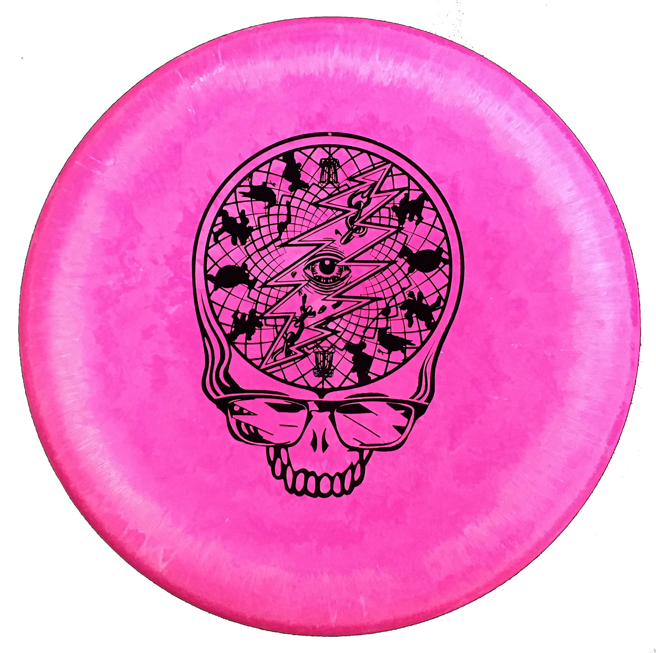Gateway Band Stamp Wizard Disc Golf Putter by Gateway