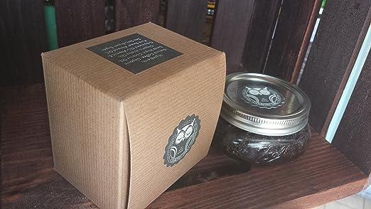 Country Owl Artisan Coffee Scrub