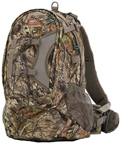 ALPS OutdoorZ Pursuit Hunting Back Pack - Best Hunting Backpacks