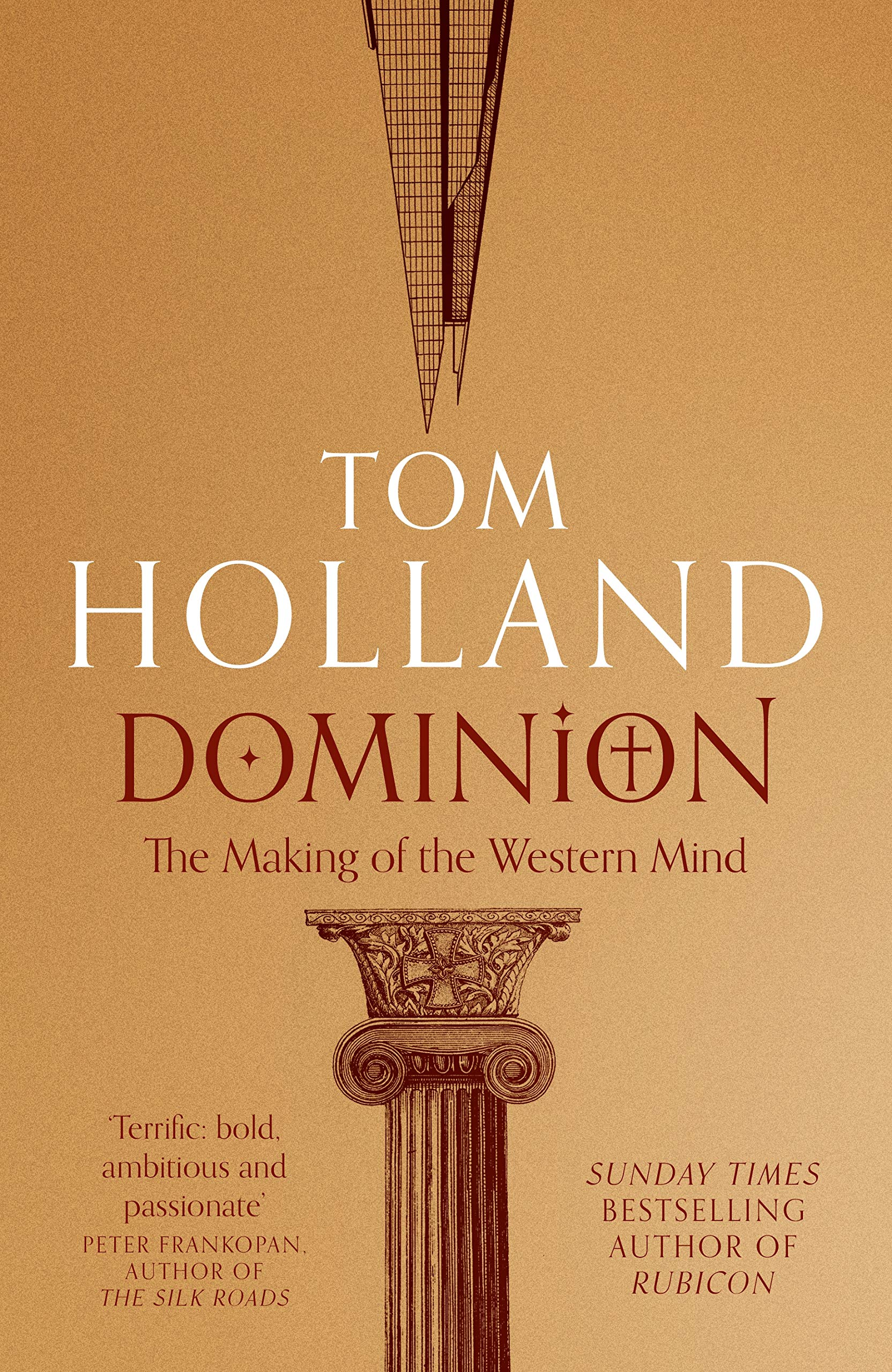Image result for dominion tom holland