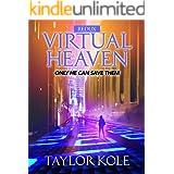 Virtual Heaven, redux: a virtual reality based thriller