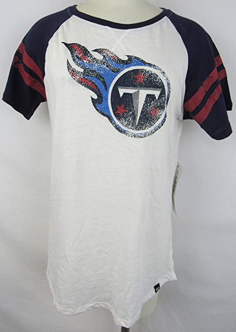 2559603b Amazon.com : 47 Twins Tennessee Titans Womens Size X-Large ...