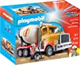 PLAYMOBIL Cement Truck