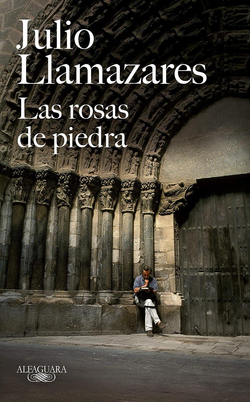 Las rosas de piedra eBook: Llamazares, Julio: Amazon.es: Tienda Kindle