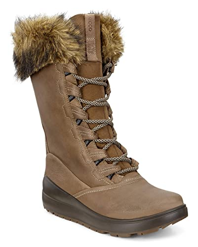 ECCO Womens Noyce Snow Boots Boots