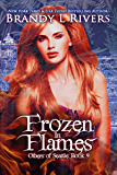 Frozen in Flames (Others of Seattle Book 9)