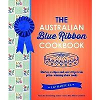 The Australian Blue Ribbon Cookbook