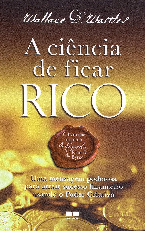 A Ci/ência De Ficar Rico Em Portuguese do Brasil