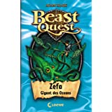 Amazon Com Beast Quest 4 Tagus Prinz Der Steppe German Edition Ebook Blade Adam Wiese Petra Kindle Store