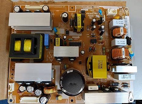 Samsung BN44-00214A - Placa de alimentación para UN32A450C1DXZA versión SQ01: Amazon.es: Electrónica