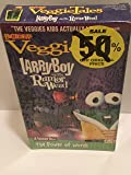 Larry Boy and the Rumor Weed [VHS]