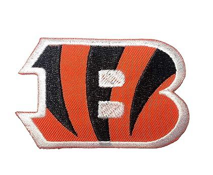 Cincinnati Bengals Needlework Pattern (NFL Book 3)