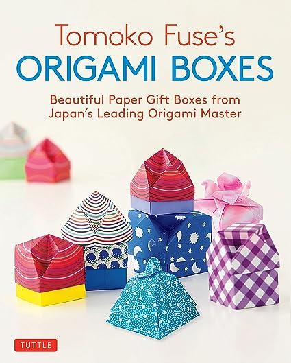 origami boxes tomoko fuse s enthusiast wiring diagrams u2022 rh rasalibre co Tomoko Fuse Books origami boxes tomoko fuse diagrams