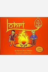 Lohri: The Bonfire Festival (English and Punjabi Edition) Hardcover