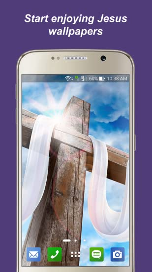Jesus Wallpapers & Christian pictures for your mobile themes