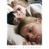 Fanny and Alexander (The Criterion Collection Theatrical Version)