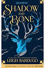 Shadow and Bone: Chapters 1-5 Kindle Edition