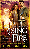 Rising Fire (A Novel of the Stone Circles Book 1)