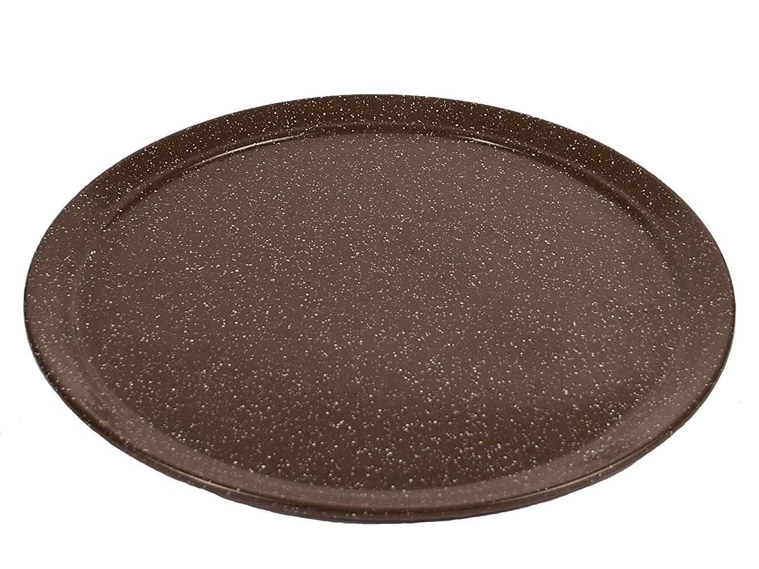 Granite Ware 0625-6 14-Inch Better Browning Pizza Pan F0625