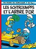 Les Schtroumpfs Lombard - tome 29 - Les Schtroumpfs et l'arbre d'or
