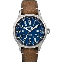 "Timex, Reloj brazalete para hombre ""Expedition Scout 40"""