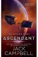 Ascendant (Genesis Fleet, The Book 2)