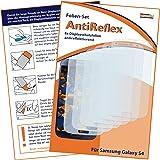 6 x mumbi Displayschutzfolie für Samsung Galaxy S4 Schutzfolie matt - AntiReflex