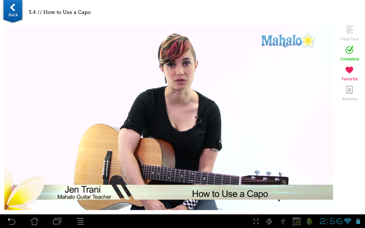 Amazon Learn Guitar Appstore For Android