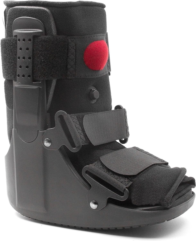 Amazon.com: Mars Orthopedic Premium Air Cam Walker Botas de ...
