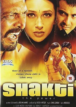 shakti the power movie  free