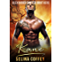 Kane (Alexander Shifter Brothers Book 1)