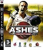 Ashes Cricket 09 (PS3) [Importación inglesa]