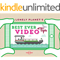 Lonely Planet's Best Ever Video Tips book cover