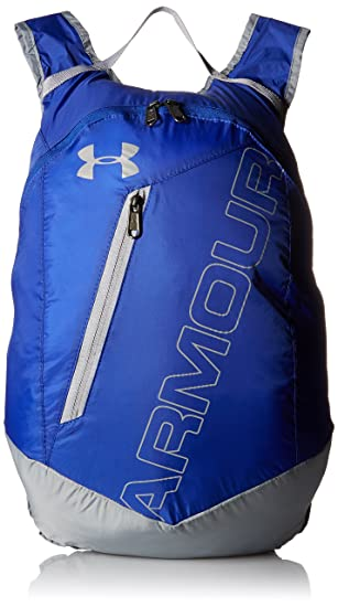 Under Armour Multi Sport Daypack UA Adaptable BP Mochilas, Azul, 44 x 24 x 33 cm, 26 L: Amazon.es: Deportes y aire libre