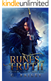 Runes of Truth: A Reverse Harem Urban Fantasy (A Demon's Fall series Book 1)