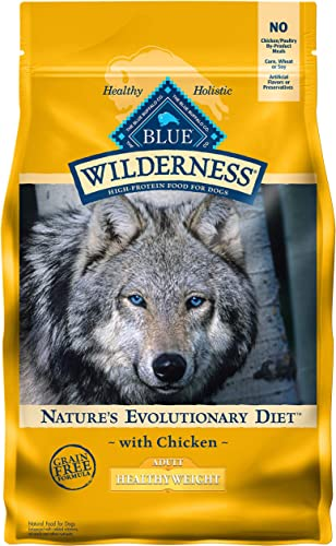 Blue-Buffalo-Wilderness-High-Protein-Natural-Adult-Healthy-Weight-Dry-Dog-Food