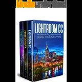 Photography In A Bundle: Lightroom CC +DSLR Photography+Photoshop