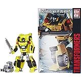 Transformers Generations Combiner Wars Deluxe Class Sunstreaker Figure