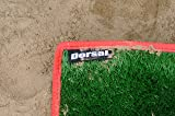 Dorsal Surfer Changing Pad Surf Grass Mat for