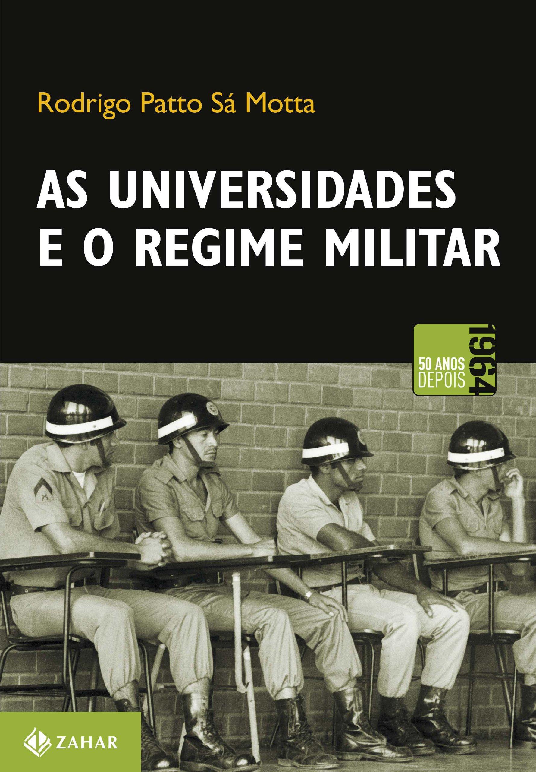 Read Online As Universidades e O Regime Militar (Em Portugues do Brasil) pdf epub