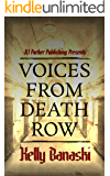Voices from Death Row (English Edition)