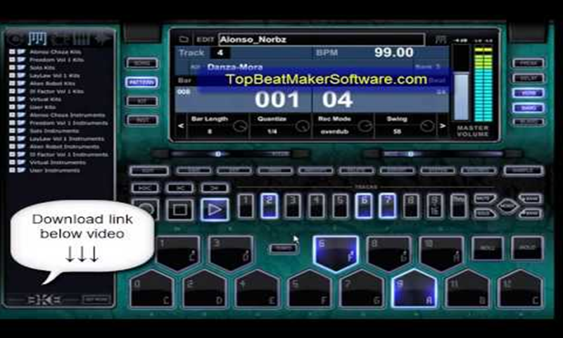 download btv solo full version